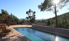 Villa Grimaud - Cote d'Azur, Frankrijk - Luxe familievilla met privé zwembad voor 14 personen -- mail@xclusivevillas.com of bel: 0031 (0)85 401 0902