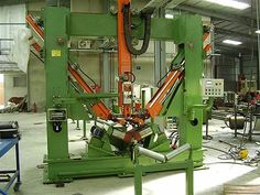 Buy High Quality #light #pole #welding #line Machine, Light Pole Welding Line in affordable Price at pyramidweld. More info at..http://goo.gl/m3o3w9