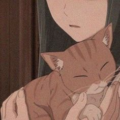 Imagem de anime, cat, and aesthetic – Art Center Aesthetic Images, Aesthetic Anime, Aesthetic Art, Aesthetic Japan, Old Anime, Manga Anime, Anime Art, Anime Demon, Kawaii Anime