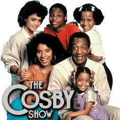The Cosby Show: Steve N ... Candy and Cosbys ... It's the simple things!
