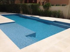 Grosvenor Pools – contemporary – swimming pools and spas – other metro – Grosven… - Piscina Backyard Pool Designs, Swimming Pools Backyard, Swimming Pool Designs, Backyard Bbq, Round Pool, Rectangular Pool, Small Pool Design, Modern Pools, Small Pools