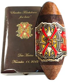 I have one in stock - Call to score this Super Rare Opus X Football! Top Cigars, Pipes And Cigars, Cigars And Whiskey, Cohiba Cigars, Cigar Smoking, Smoking Pipes, Best Alcohol, Cigar Art, Cigar Club