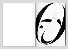 Baron & Baron / Fabien Baron Fabien Baron, Editorial Layout, Editorial Design, Print Layout, Graphic Design Typography, Book Design, Interview, Alphabet, Serif