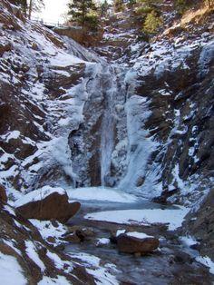 Seven Falls, CO - Google Search