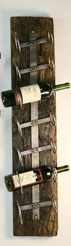 Wine Rack dining-room