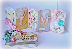 Brandi used the Frosted Designs Love is in the Air Kit combined with Pink Paislee's Color Wash Line frosted-designs.com