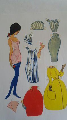 Christel Dansk tegner 1923-1992