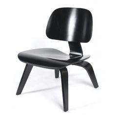 Lcw chair. Eames