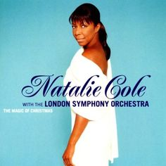 Natalie Cole: The Magic of Christmas