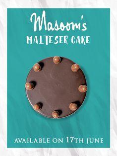 #Masoomspancakelounge #cakes