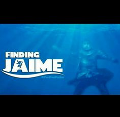 Yall stop tryna find nemo and find jaime quick