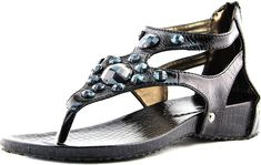 Women's Top Moda Siera-82 Thong Sandals Fashion Shoes *** Learn more by visiting the image link. (This is an Amazon affiliate link)