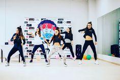 Love dance!