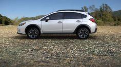 Subaru XV Crosstrek 2013: soon. youll be mine.