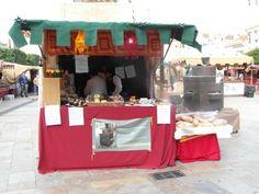 I Fira Tradicional Valenciana Porrat de Sant Antoni 2013 16-17/02/2013