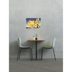 DALÌ - Il Grande Masturbatore 50x35 cm #artprints #interior #design #art #print #iloveart #followart  Scopri Descrizione e Prezzo http://www.artopweb.com/categorie/arte-moderna/EC15134