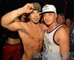 Photos of DJ Tracy Young's Genesis Party at Mansion Nightclub on Miami Beach, Florida for The Mad Paparazzi