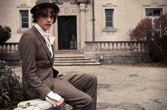 Darrell Couture - #MensFashion #Mens #Dandy #Fashion #Style #Menswear