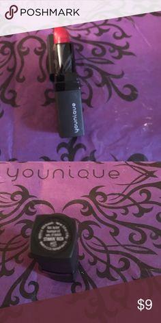 Younique Moodstruck Opulence Lipstick Moodstruck Opulence Lipstick in Stinkin' Rich Younique Makeup Lipstick