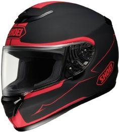 shoei qwest full face helmet