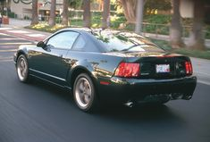 2001 Ford Mustang Bullitt 2001 Ford Mustang, Ford Mustang Bullitt, Muscle Cars, Cool Cars, Dream Cars, Classic Cars, Vehicles, Jeeps, Vintage Classic Cars