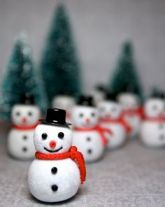 The Gathering - Note Card Professional Photo Lab, Christmas Decorations, Christmas Ornaments, Cool Cards, The Gathering, Photographic Prints, Snowman, Crafts, Note