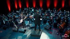 Виктор Цой «Группа крови» в исполнении оркестра Республики Беларусь