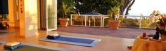 Adi Shakti Yoga Studios, Deck, Outdoor Decor, Home Decor, Decoration Home, Room Decor, Front Porches, Home Interior Design, Decks