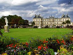 Luxembourg, Luxembourg - Western Europe