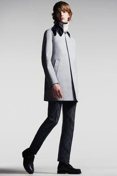 Markus Lupfer Menswear A/W 16
