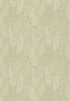 Thibaut - Anna French - AF1366   Pattern STACKHOUSE   Printed Fabrics  Collection Aria  Colorway Cream