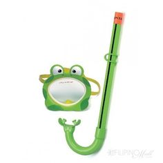 Intex 55940 Froggy Fun Set
