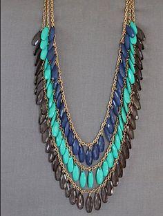 Lovelier Together necklace
