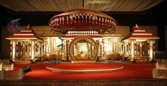 kkeventsindia-wedding decoration ideas,reception decorations