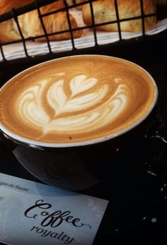 Coffee .. my favorite is Cafe Mocha!