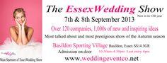 The Essex Wedding Show