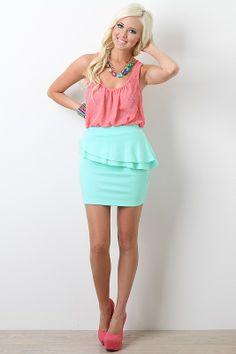next spring! clothes