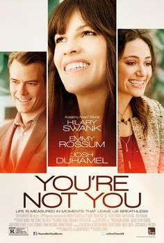 You're Not You (2014) | FilmTV.it
