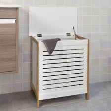 Znalezione Obrazy Dla Zapytania Szafka Z Koszem Na Pranie Storage Boxes Kitchen Island Cabinets Household Furniture