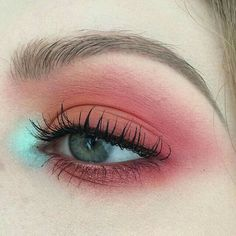 makeup material eye makeup tutorial eye makeup tips makeup on arm makeup japanese style eye makeup remover vs neutrogena makeup 40 year olds to eye makeup Makeup Eye Looks, Eyeshadow Looks, Pretty Makeup, Eyeshadow Makeup, Eyeliner, Beauty Makeup, Makeup Monolid, Awesome Makeup, Pink Eyeshadow