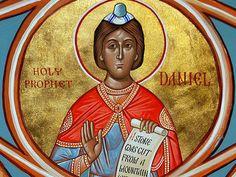 San Daniele: storia del santo