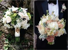 25 Stunning Wedding Bouquets - Part 10 - Belle The Magazine