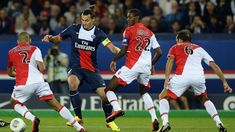 PSG vs Monaco live streaming online free PSG vs Monaco live streaming online free on March 20-2016 In closing this 31th day of the championship Paris Saint-Germain at Parc des Princes receives AS Monaco Sunday at 21:00. In this duel of the top panel the formation of Leonardo Jardim will make the trip in the capital handicapped by several absences: Bernardo Silva and Nabil Dirar are suspended; Fabio Coentrao Adama Traoré Mario Pasalic and Joao Moutinho is injured. Suffice to say that the m...