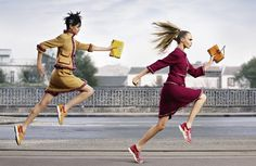 Chanel Sonbahar - Kış 2014 Kampanyası - http://pemberuj.net/chanel-sonbahar-kis-2014-kampanyasi/