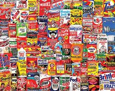 70 Best KickAss Crazy Jigsaw Puzzles images in 2015 | 1000 piece