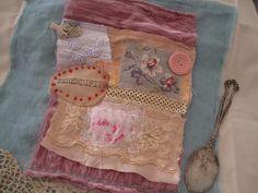 Vintage Apronology inspired apron