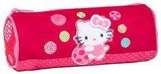 Salto Alto: Passatempo Hello Kitty | Back To School