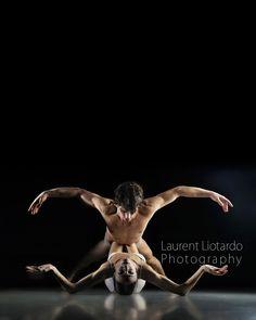 Laurent Liotardo photographs the English National Ballet