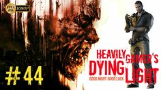 Dying Light Gameplay Walkthrough (PC) Part 44:Health Potion/Blocks For T...