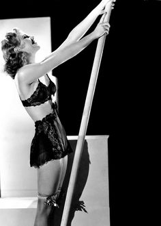 Happens. can ginger rogers lingerie were not